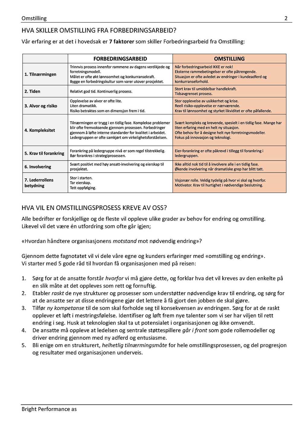 Omstillingsnotat side 3